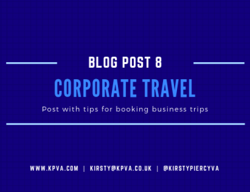Top Tips on Booking Corporate Trips & Travel